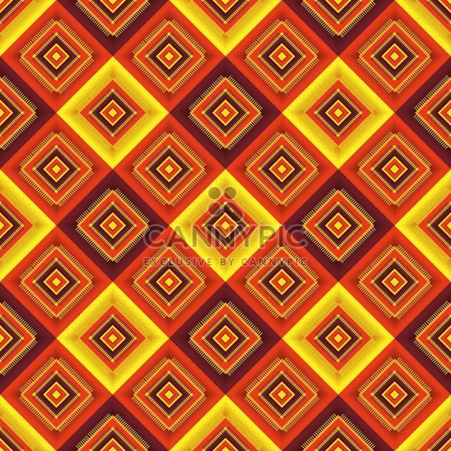 Vektor-abstrakt mit bunten geometrischen Muster - Kostenloses vector #126198