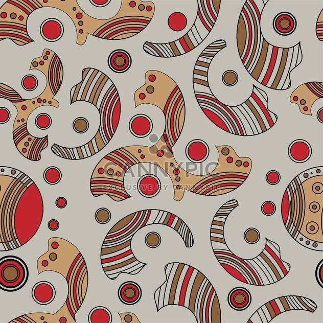 Vektor-Illustration von Eleganz Dekoration Hintergrund - Free vector #126448