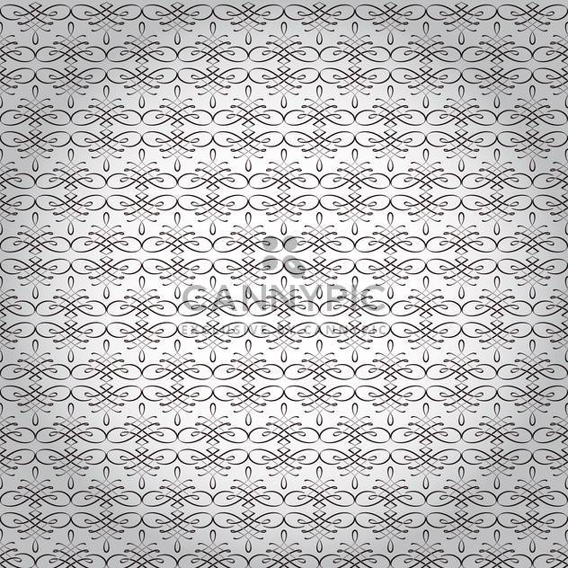 Vector abstract retro seamless pattern - Free vector #131538