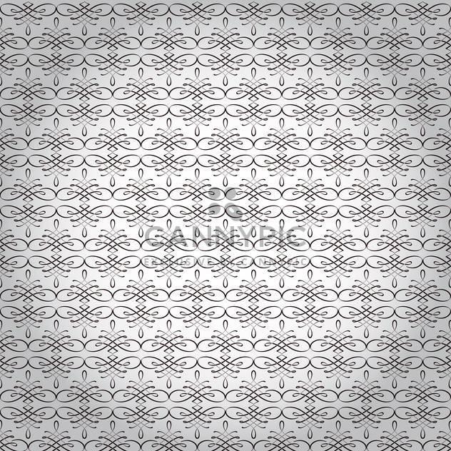 Vektor abstrakte retro nahtlose Muster - Kostenloses vector #131538