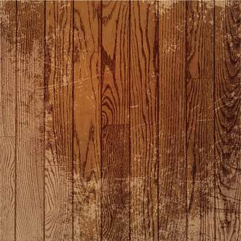 Wood texture vector background - vector gratuit #131848