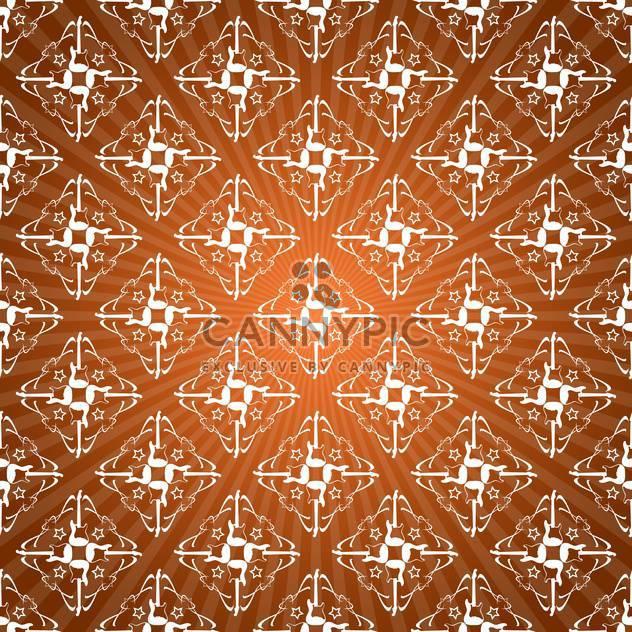 Nahtlose Damastmuster Hintergrund - Free vector #133298