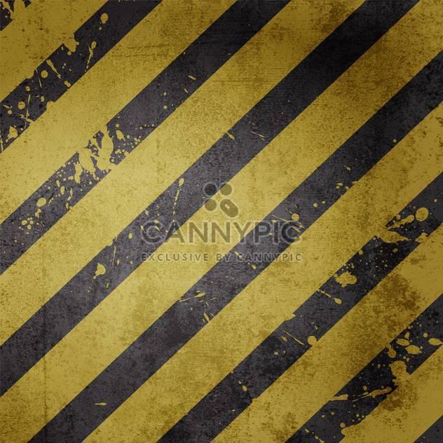 Risiko Warnung Linie Hintergrund - Kostenloses vector #133648