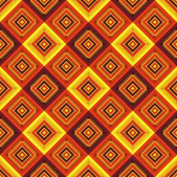 Vector abstract background with colorful geometric pattern - vector gratuit #126198