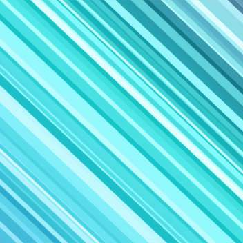 Abstract blue striped background - vector #131508 gratis
