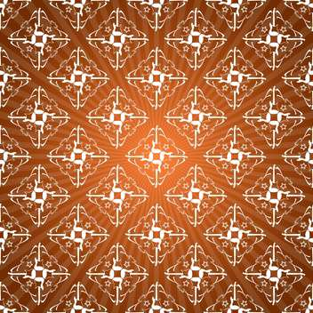 seamless damask pattern background - Free vector #133298