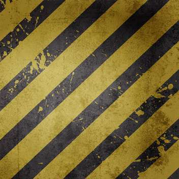 hazard warning line background - Free vector #133648